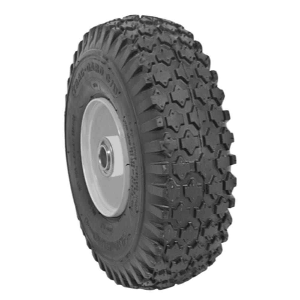 N774 Stud Bias Tire 16X6.50-8 B/4-Ply