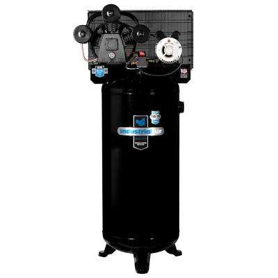 60 Gal. Stationary Electric Air Compressor