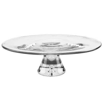 12 in. Dia Galaxy Cake plate