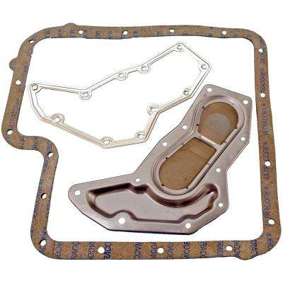 Auto Trans Oil Pan Gasket fits 1972-1979 Mercury Cougar Marquis Grand Marquis