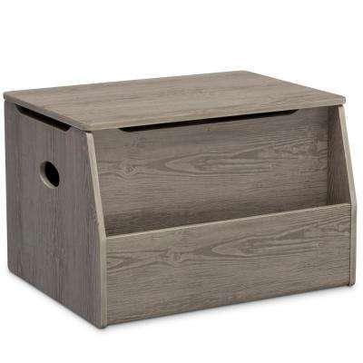 Nolan Crafted Limestone Toy Box