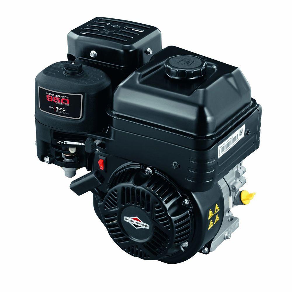 950 Series 205cc Horizontal Engine