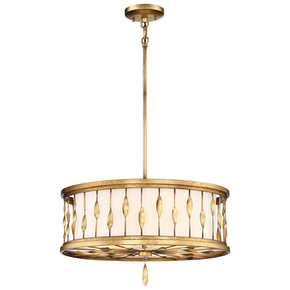Minka lavery olivetas 3 light il terrace gold leaf convertible minka lavery olivetas 3 light il terrace gold leaf convertible pendant and semi flush mount aloadofball Gallery