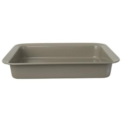 Leo Rectangular Cake Pan