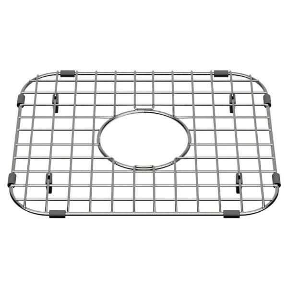 Delancey 12-13/16 in. x 10-5/8 in. Bar Sink Bottom Grid in Stainless Steel