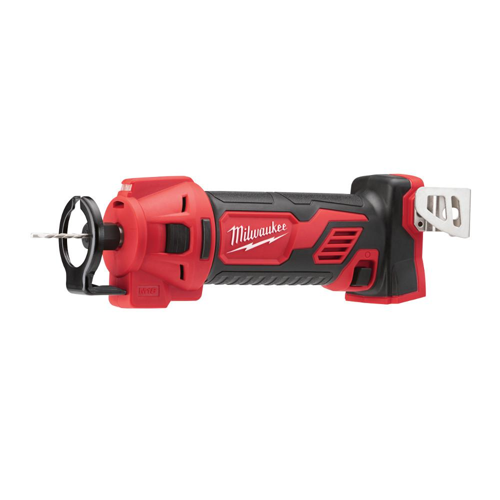 Milwaukee M18 18-Volt Lithium-Ion Cordless Dyrwall Cut Out Tool (Tool-