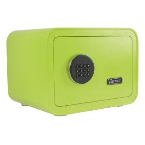 Cannon Edge Series 0.86 cu. ft. Electronic Personal Security Safe in Green by Cannon