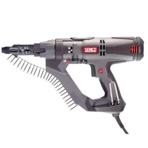RIDGID 3 in  Drywall and Deck Collated Screwdriver-R6791 - The Home