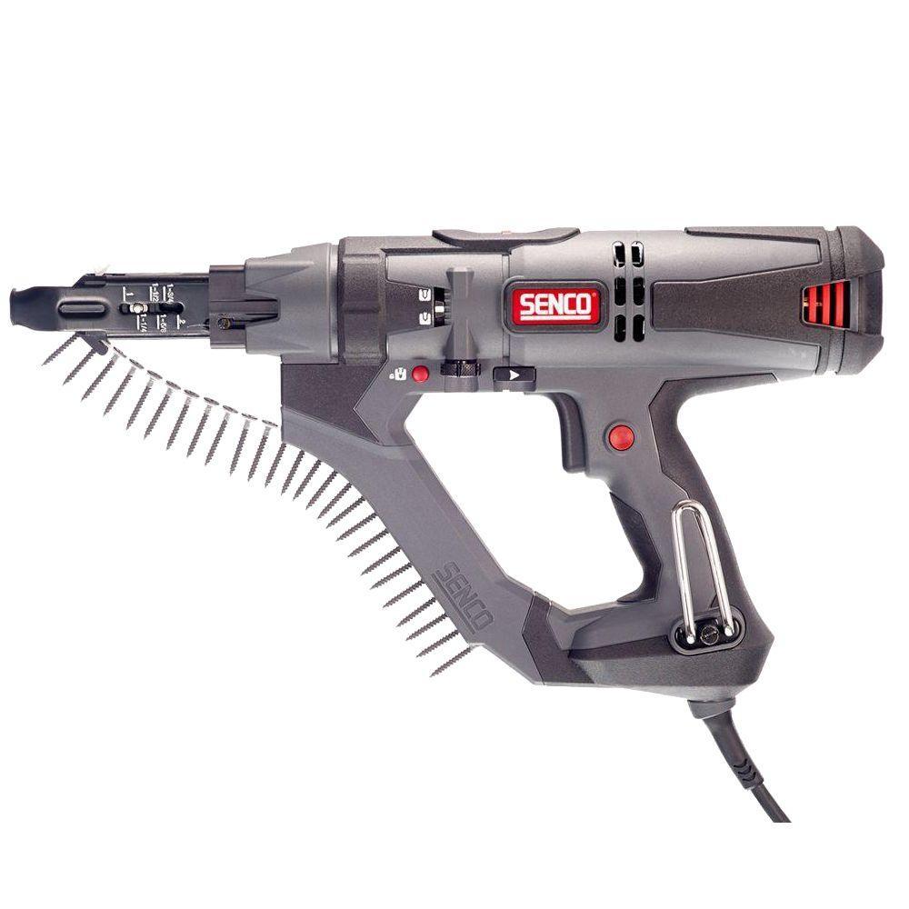 DS232-AC 2 in. Corded 2,500 RPM Screwdriver