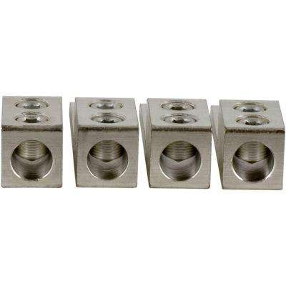High Amperage Feed Lugs (4-Pack)