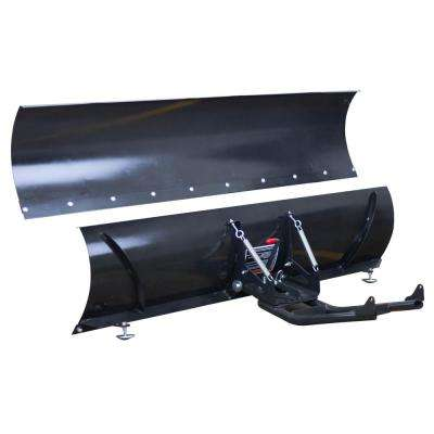 72 in. Snow Plow Kit for Vector Utility Vehicles