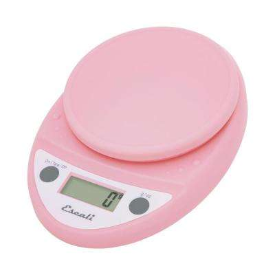 Primo Digital Food Scale