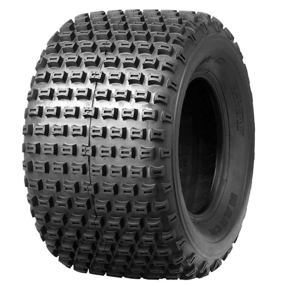 Knobby 5 PSI 22 in. x 11-8 in. 2-Ply ATV Tire