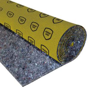 32 in w x 25 ft l temporary protective floor covering - Temporary floor covering for renters ...