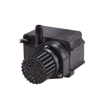 PE-2.5F 1/28 HP Small Submersible Drive Pump