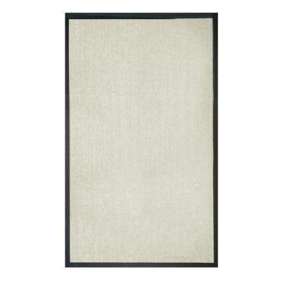 Sisal Beige 5 ft. x 8 ft. Indoor Area Rug