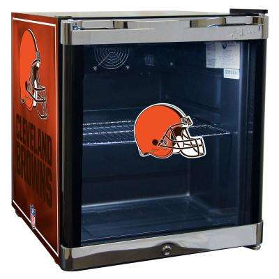 17 in. 20 (12 oz.) Can Cleveland Browns Cooler