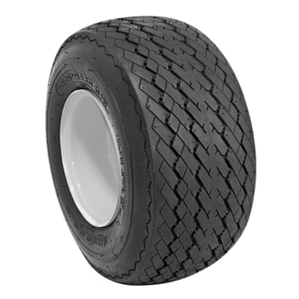 C/U N367 GOLF CART Bias Tire 18X8.50-8 B/4-Ply