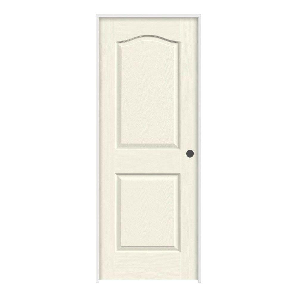 Prehung doors interior closet doors the home depot - Interior french doors home depot ...