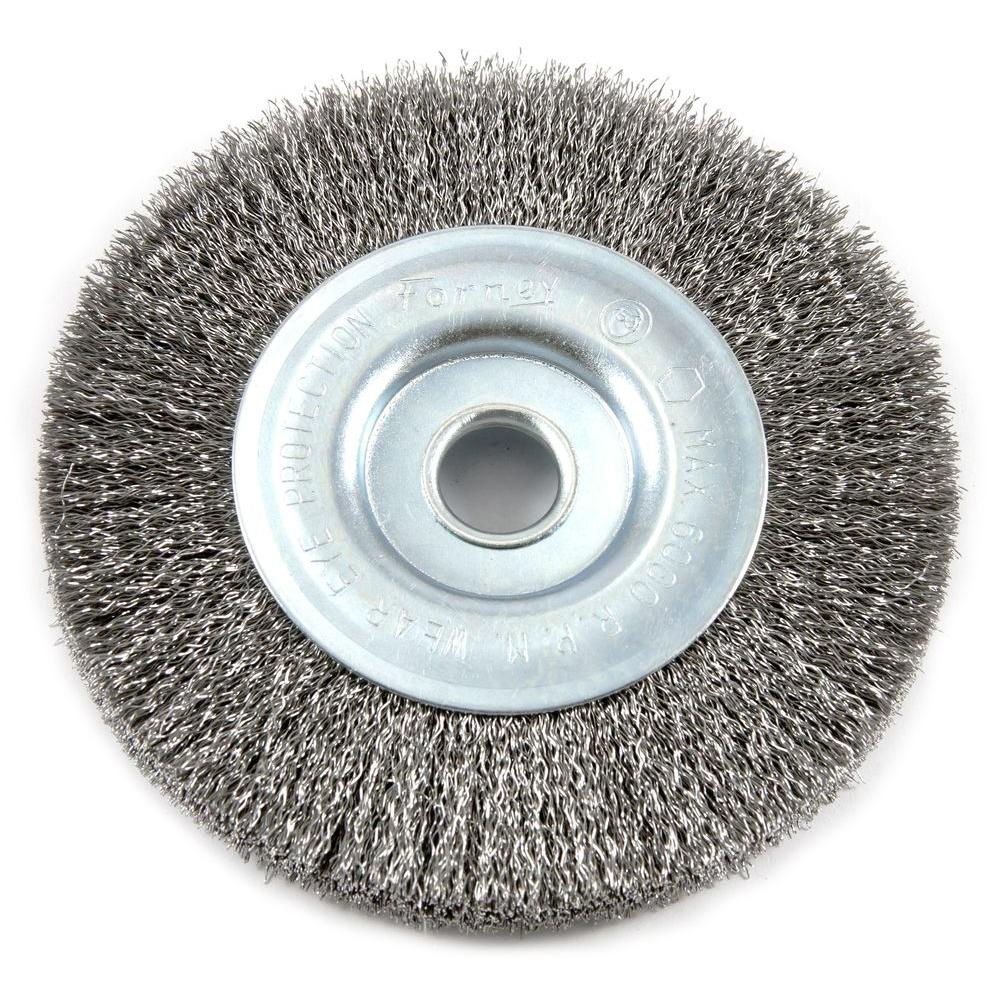 008 - Wire Wheels & Brushes - Grinding - The Home Depot