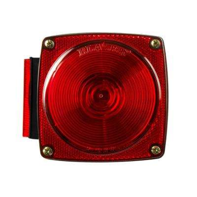 Left Side Combination Stop/Tail/Turn Light