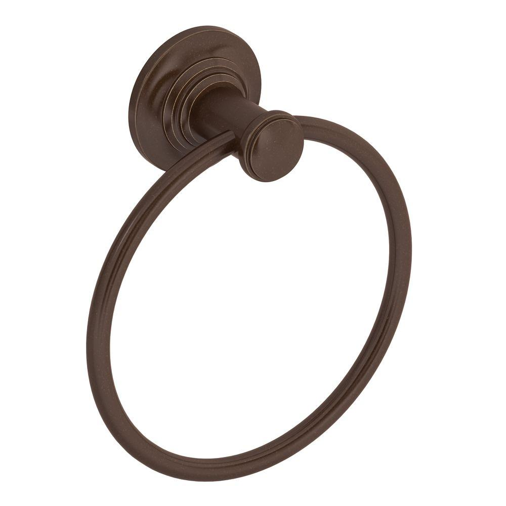 Winslet Towel Ring in Oil Rubbed Bronze