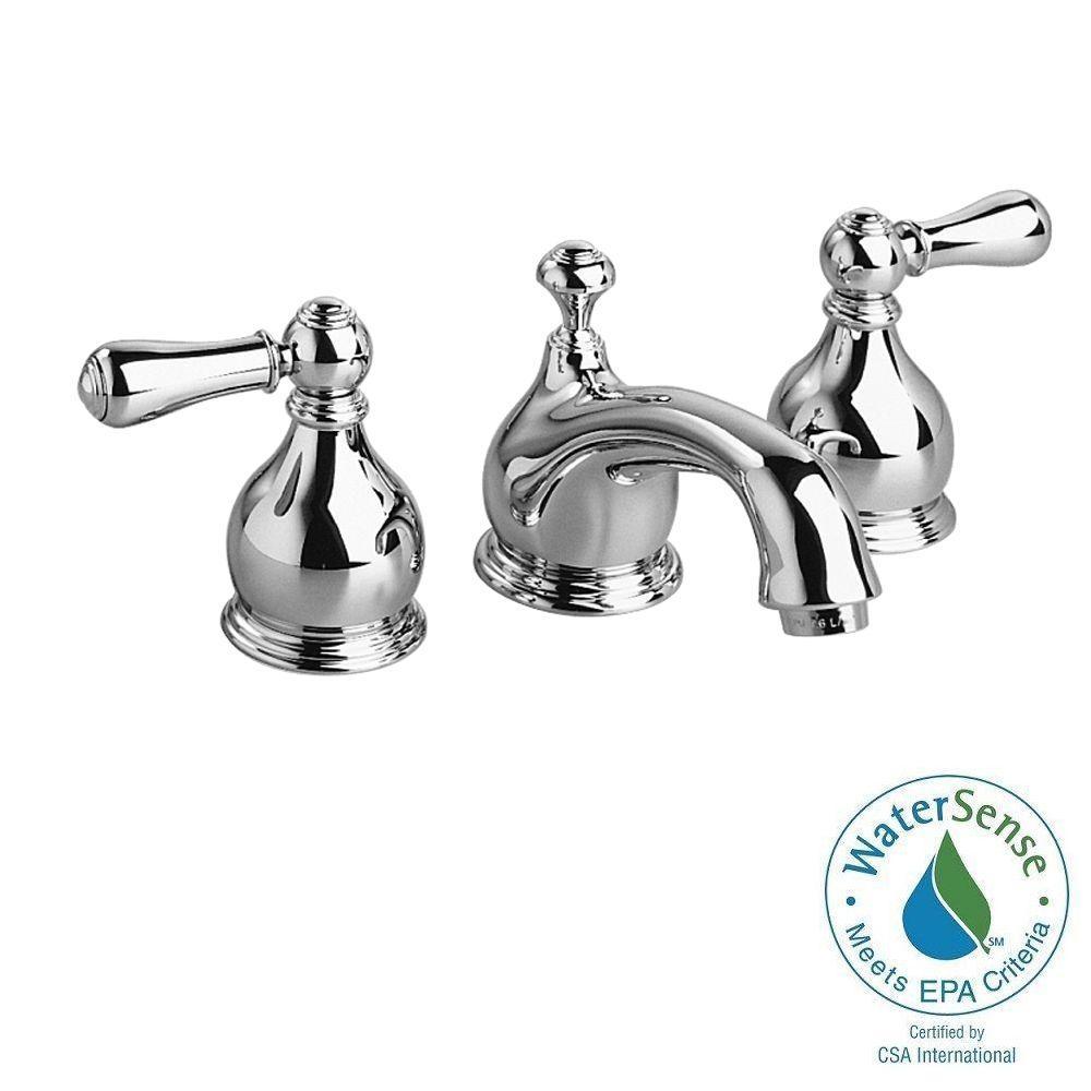 American standard bathroom faucets