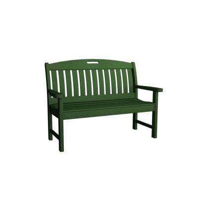 green plastic patio chairs stackable green plastic outdoor patio bench polywood chairs furniture the home depot