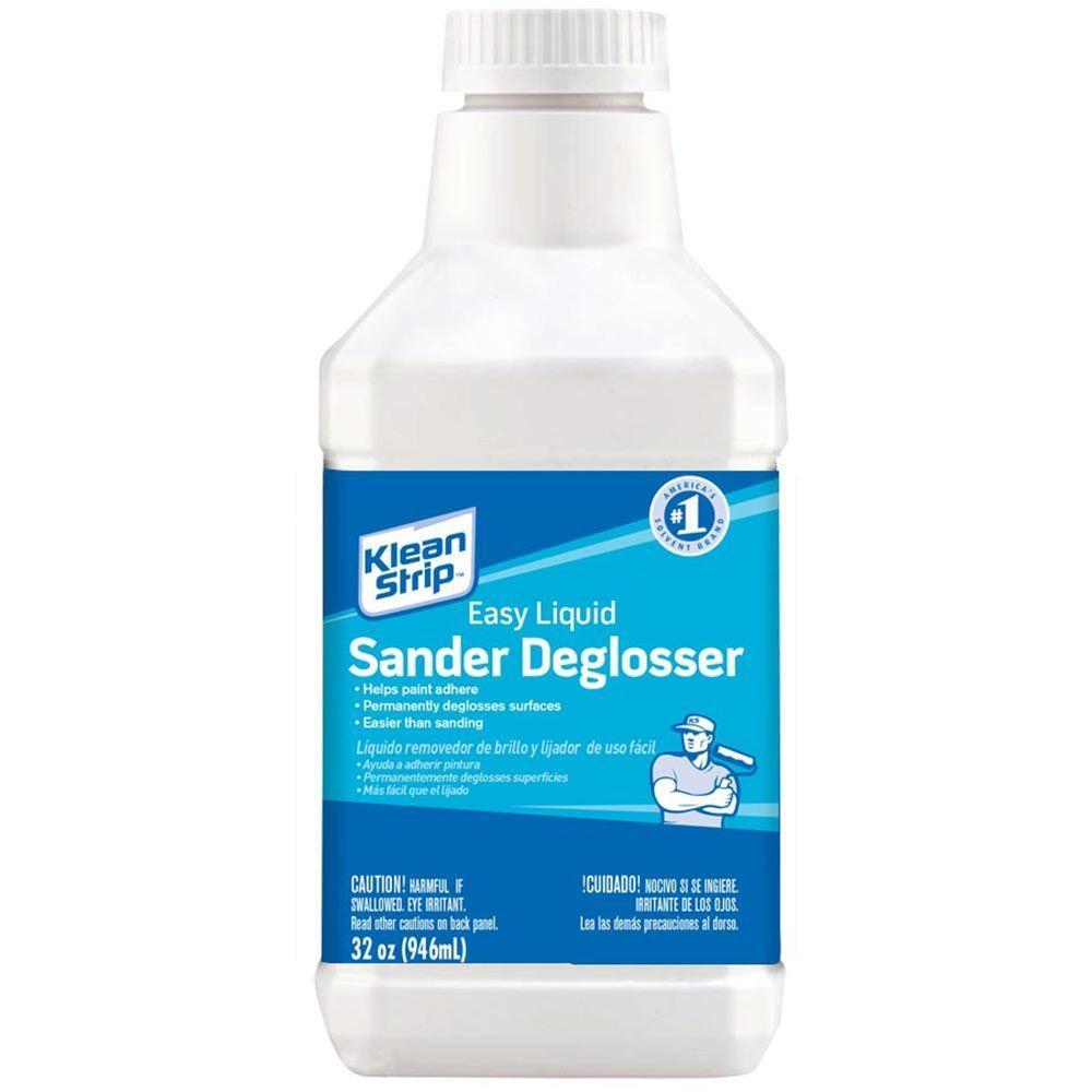 1 qt. Easy Liquid Sander