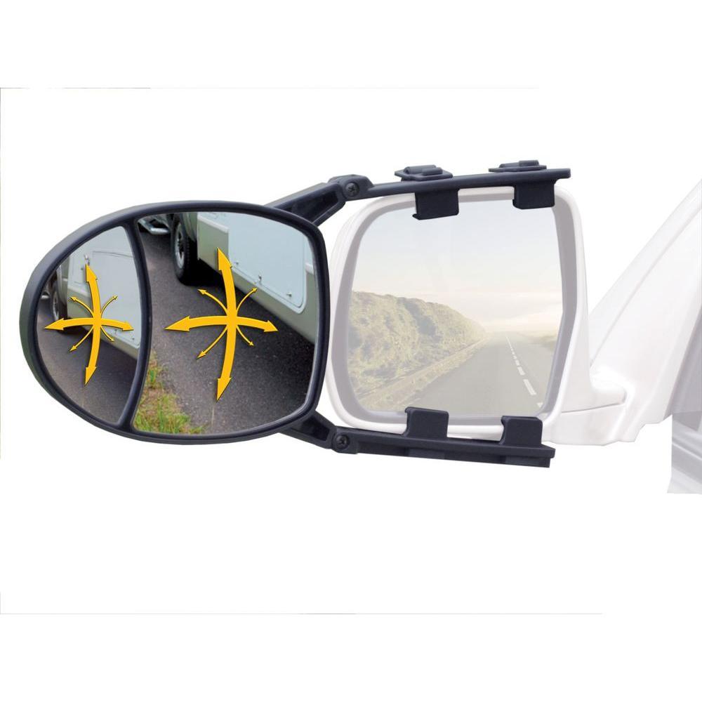 Premium Universal Towing Mirror