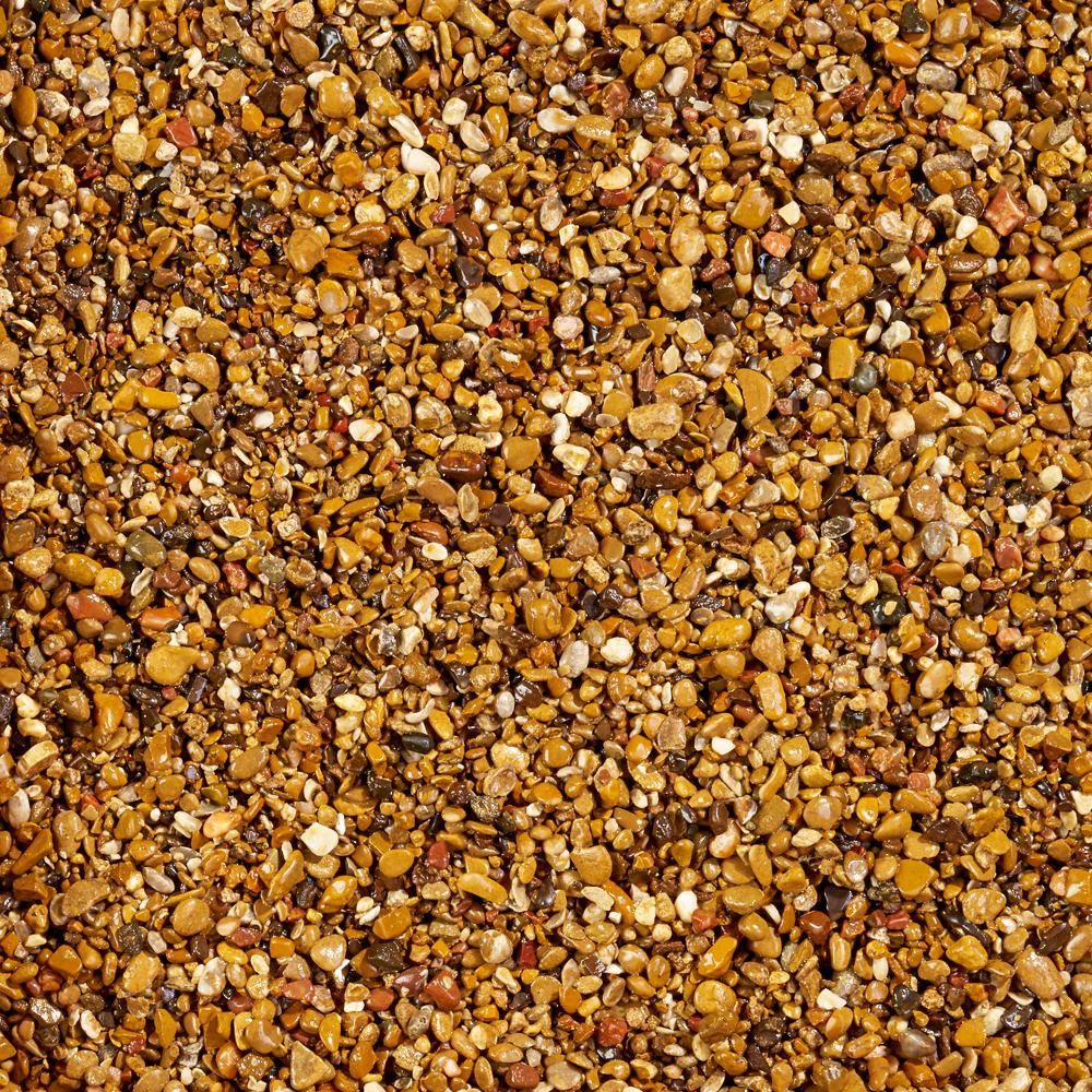 Vigoro Vigoro 0.5 cu. ft. Bagged Pea Gravel Pebbles