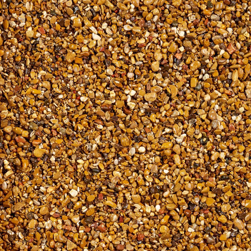 Vigoro 0.5 cu. ft. Bagged Pea Gravel Pebbles