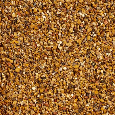 0.5 cu. ft. Bagged Pea Gravel Pebbles