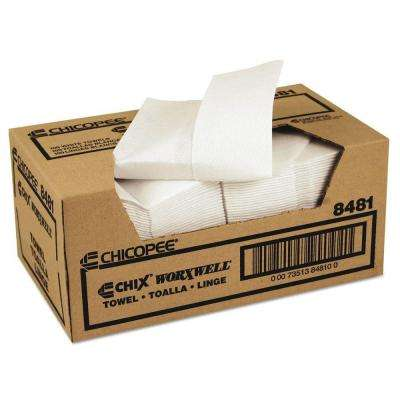 Worxwell General Purpose Towels (100 Count)