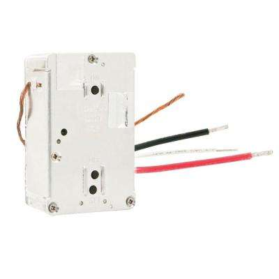In-LineLinc 400-Watt Remote Control In-Line Dimmer Switch (Dual-Band) - White