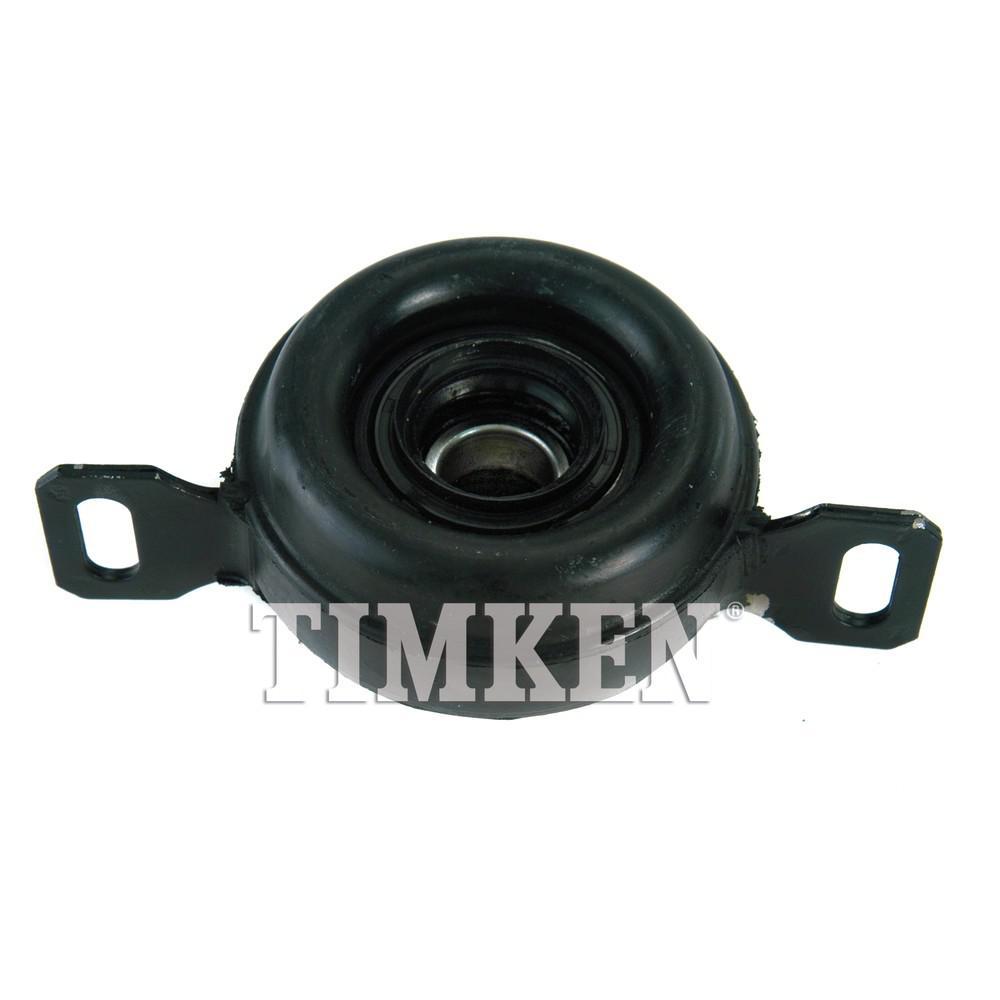 Timken Drive Shaft Center Support Bearing fits 1982-1992 Mazda B2200 323 B2000