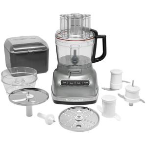 Click here to buy KitchenAid ExactSlice Food Processor by KitchenAid.