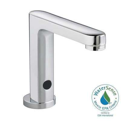 Moments Selectronic DC Powered Single Hole Touchless Bathroom Faucet in Polished Chrome