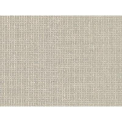 Kenneth James Wanchai Grey Grasscloth Peelable Roll Covers 72 Sq Ft 2732 80017 The Home Depot