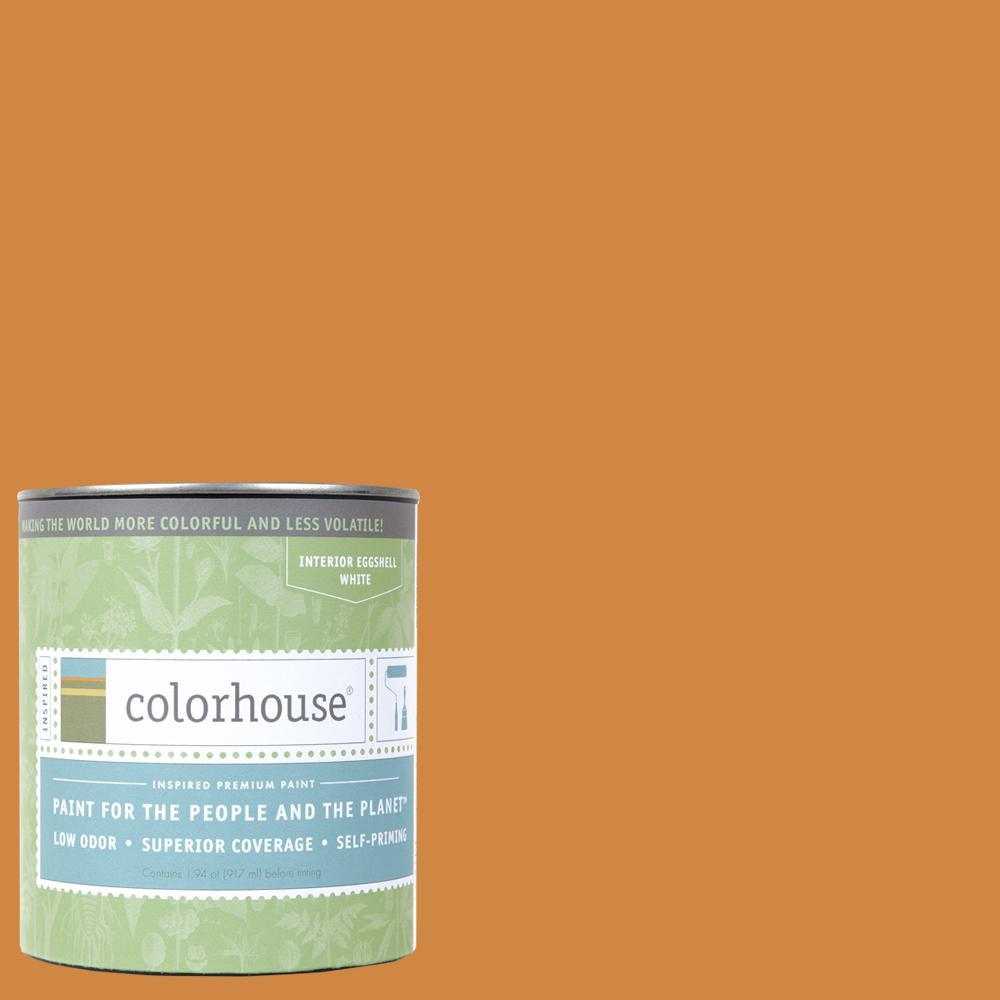 Clay .02 Eggshell Interior Paint