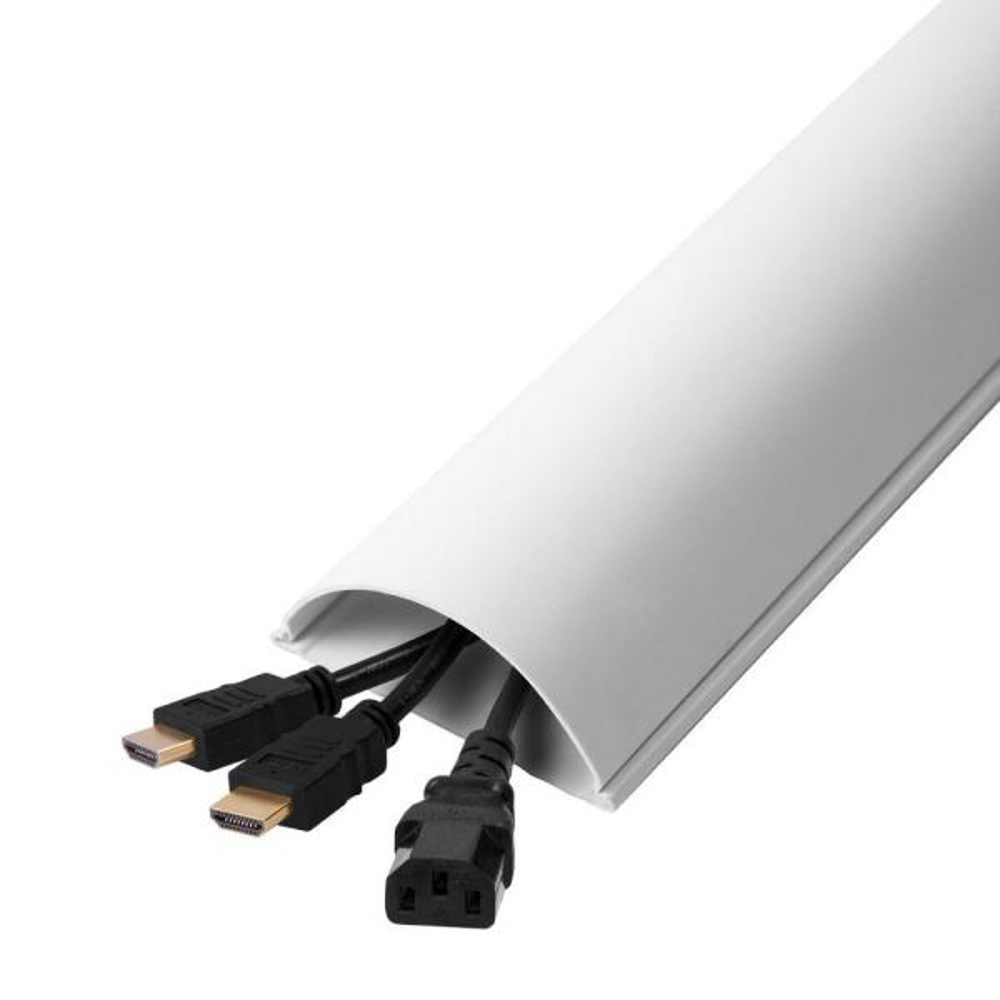 Premium Cable Management - Cables Away - 1.8m Length