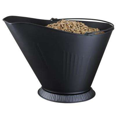 3 Gal. Pellet-Coal Hod Bucket