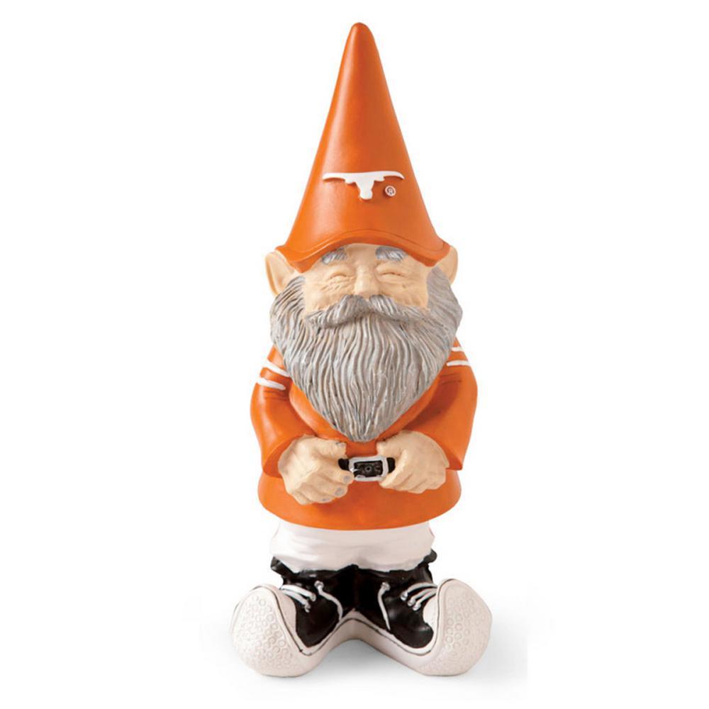 Evergreen University of Texas Garden Gnome by Evergreen