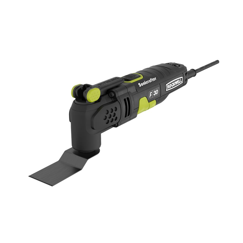 Oscillating Cutting Tool Home Depot