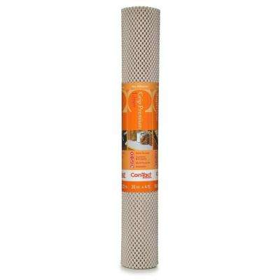 Grip Premium 20 in. x 4 ft. Wishbone Non-Adhesive Thick Grip Drawer and Shelf Liner (6 Rolls)