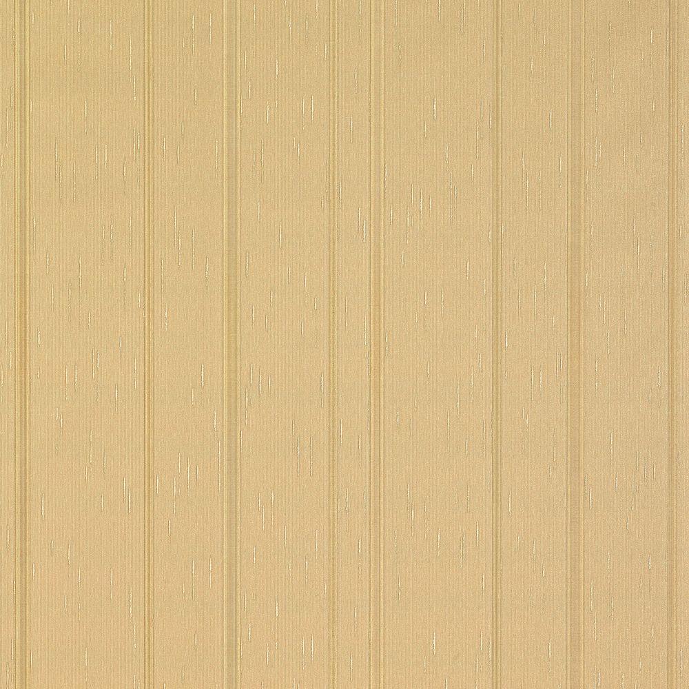 Adriano Gold Silk Stripe Wallpaper