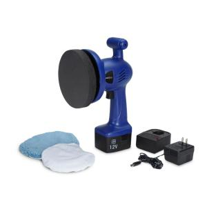 AutoRight 6 inch Cordless All-Purpose Polisher by AutoRight