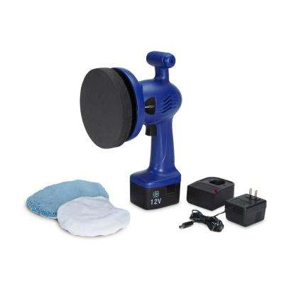 6 in. Cordless All-Purpose Polisher