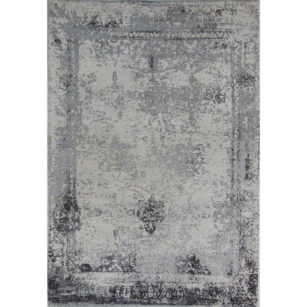 Hand Woven Vintage Style Area Rug