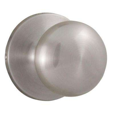 Premiere Essentials Passage Hall/Closet Salem Satin Nickel Door Knob